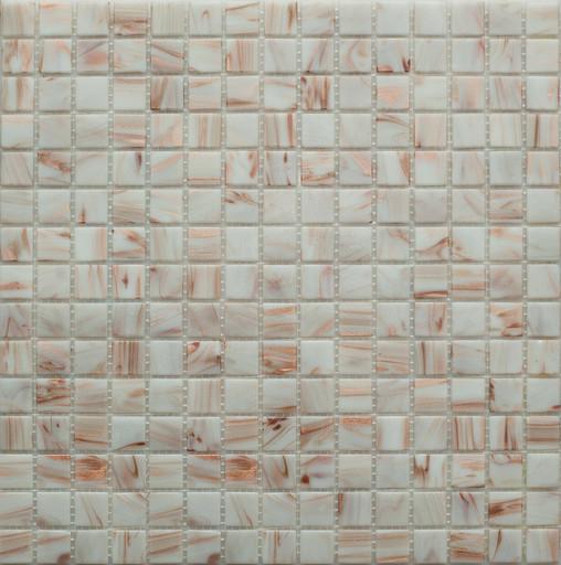 Мозаика SP01 стекло (сетка)
