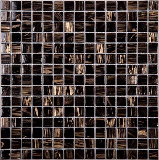 Мозаика SE10 стекло (сетка)