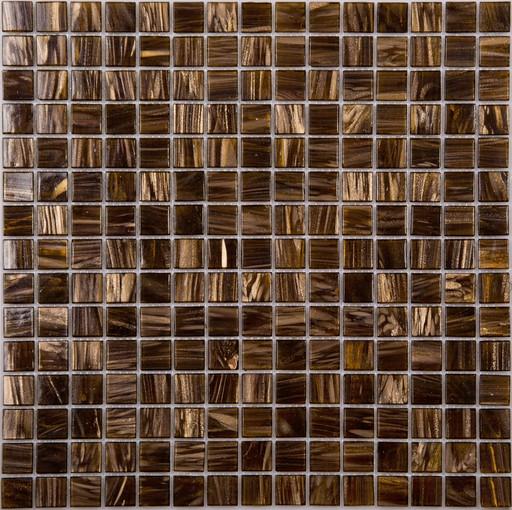 Мозаика SE02 стекло (сетка)