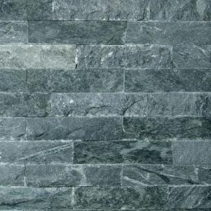 Плитка из талькомагнезита Декор (рваный камень)