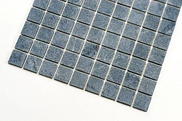 Плитка из талькомагнезита Премиум Чип 30*30 мм