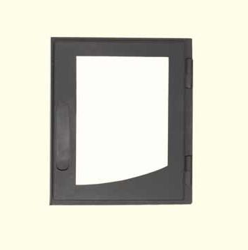 Дверь печная ДВ285-1П