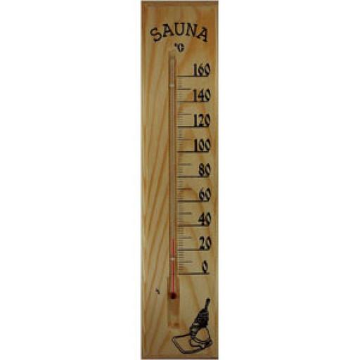 Термометр для бани большой ТСС-2