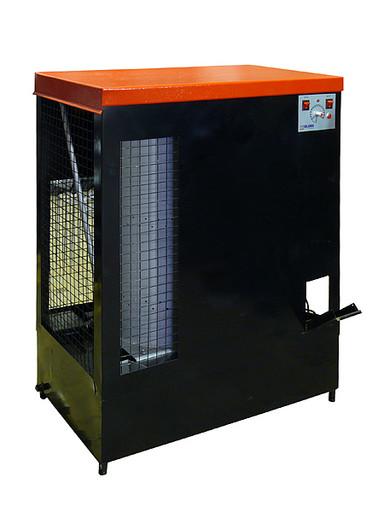Печь отопительная на отработанном масле НТ 603 полуавтоматическая