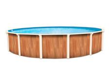 Сборный бассейн Эсприт круг