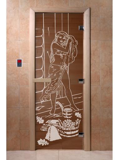 Дверь Дженифер