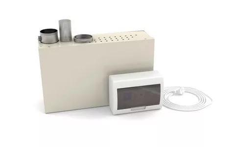 Парогенератор 2 кВт наливной