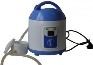 Парогенератор 1,1 кВт наливной