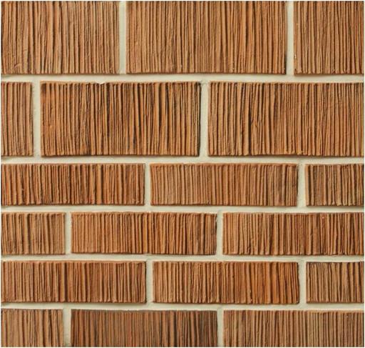 Плитка Папирус Макси Разноцвет угловая (облицовочная керамическая)