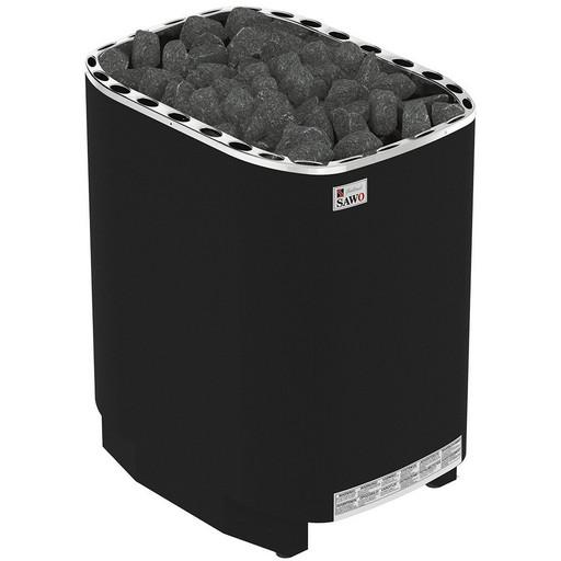 Электрическая печь Sawo Fiber Coated SAV-NS-P-F термопокрытие