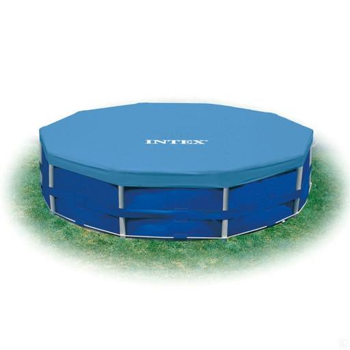 Тенты для каркасных бассейнов Intex