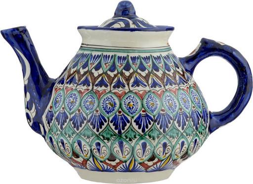 Чайники для чая Узбекистан