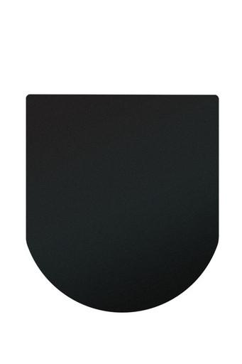 Лист каминный №3 710х800 мм для Бавария ЭКО 2 конфорки, три стекла, призматик