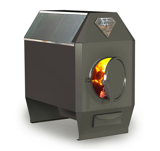 Печь отопительная Ермак-Термо 300