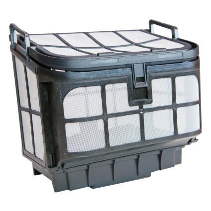 Фильтр для пылесоса Black Pearl 7310