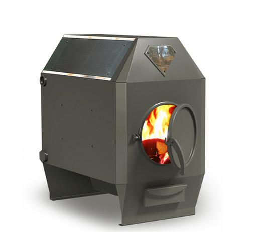 Печь отопительная Ермак-Термо 350-АКВА
