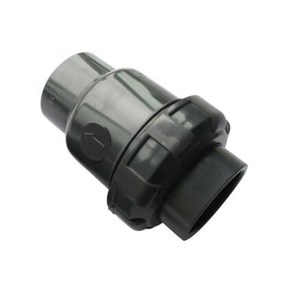 Обратный клапан ПВХ 25 мм