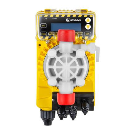 Мембранный дозирующий насос Aquaviva TPR803 Smart Plus PH/Cl 0,1-54 л/ч