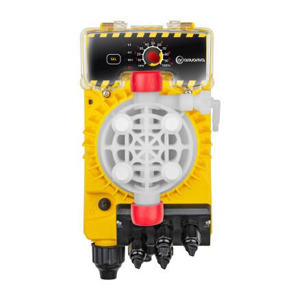 Мембранный дозирующий насос Aquaviva APG800 Universal 15 л/ч