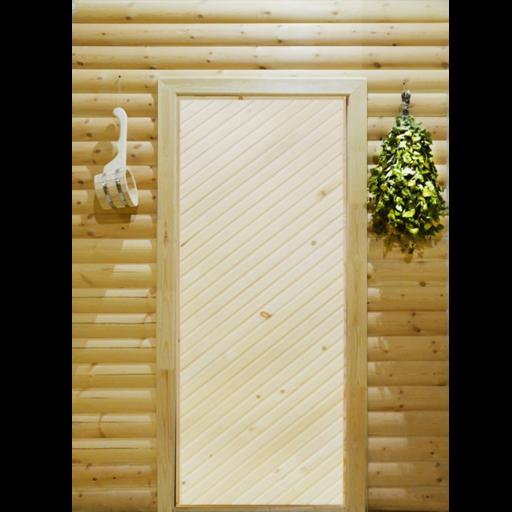 Дверь входная утепленная Тип2