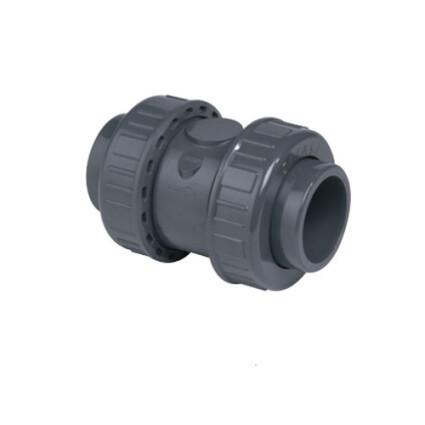 Обратный клапан пружинный EFFAST d110 мм (CDRCVD1100)