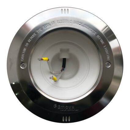 Корпус прожектора Aquaviva PAR56 NP300-S S/S накладка