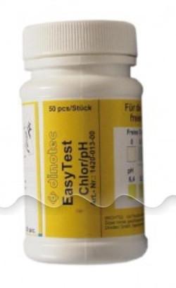 Тестер Dinotec Easytest Chlor/pH