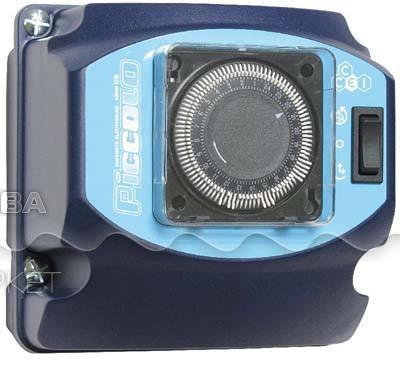 Блок управления фильтровальной установкой CCEI с защитой (без авт. выкл.), модель PF10B000
