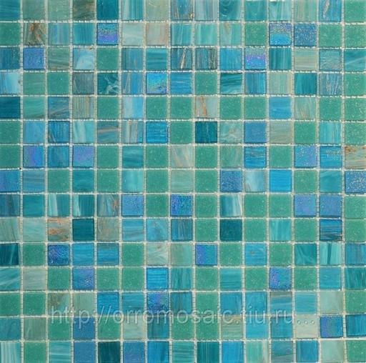 Мозаика JADE GREEN