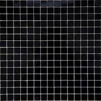 Черная мозаика BLACK FINISH