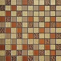 Мозаика из стекла CHOCOLATE