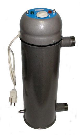 Электрокотлы класса Стандарт-Эконом ЭПН- от 2,5 до 15 кВт dy 32 (1¼)