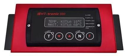 Микропроцессорный контроллер HT tronic 300