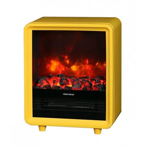 Электрический печь-камин Quaddro (Квадро)