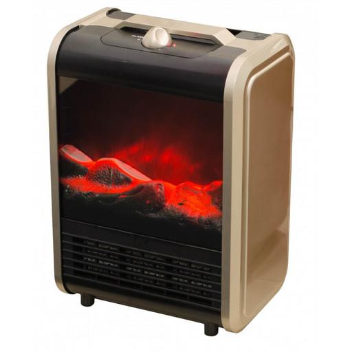 Электрический печь-камин Superior (Супериор)