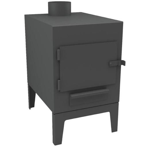 Печь отопительная AOT-5-1