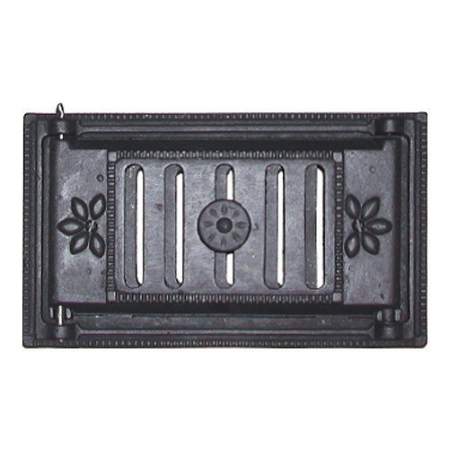 Дверка каминная поддувальная ДПК (Б)
