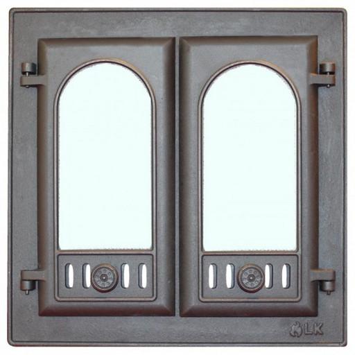 Дверца каминная LK 300