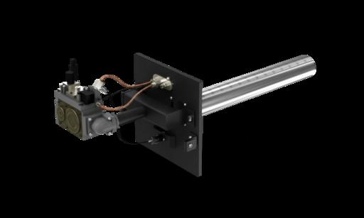 Автоматические газовые горелки для котлов Куппер и Уют