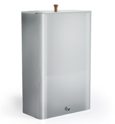 Ермак 12 INOX (35 л) нержавеющая сталь