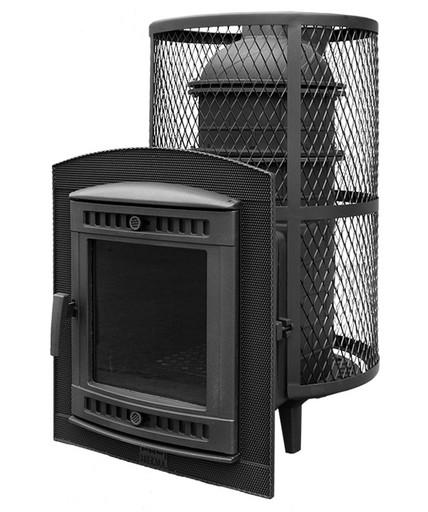 печь банная атмосфера про 18-32м3 в сетке