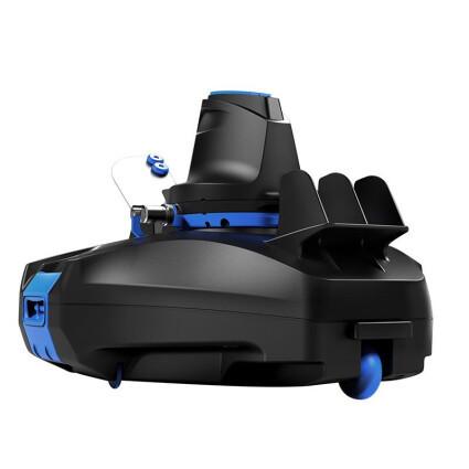 Беспроводной робот-пылесоc Kokido Delta 200