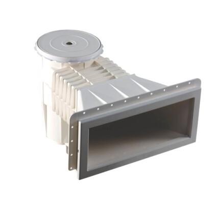 Скиммер под бетон Aquant 21102 Wide