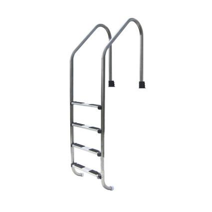 Лестница Aquaviva Standard ST-415 (4 ступ.)
