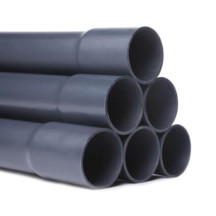 Труба Aquaviva ПВХ d25*1,9 PN 16 L-3 (штука)