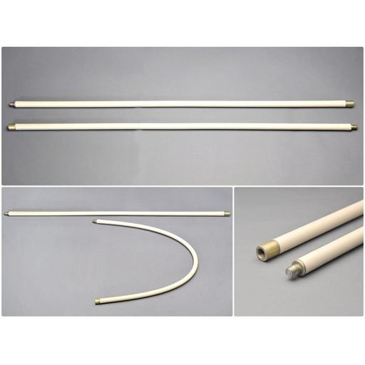Гибкие ручки-удлинители HANSA (100 см)