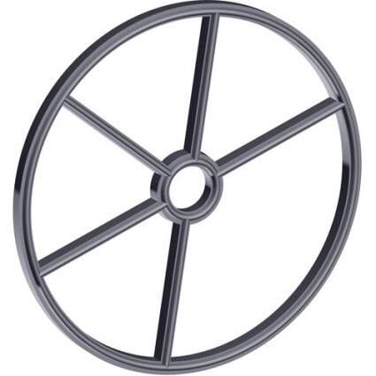 """Уплотнительное кольцо клапана 6-ти поз.вентиля 2"""" Hayward (SPX0715D)"""