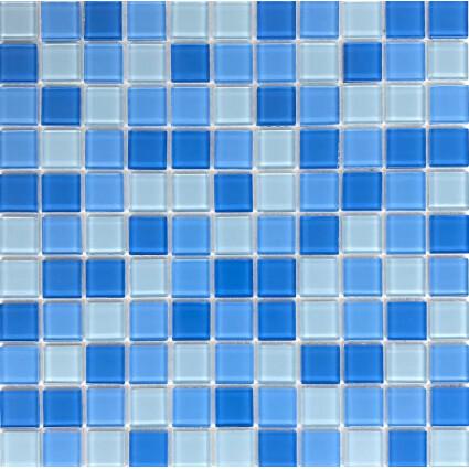 Мозаика стеклянная Aquaviva Сristall YF-807