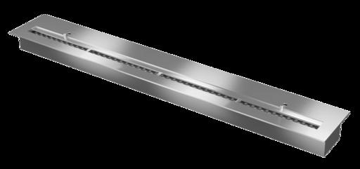 Прямоугольный контейнер ZeFire 1000 с крышкой внутри (ZeFire)