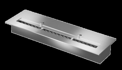 Прямоугольный контейнер ZeFire 500 с крышкой внутри (ZeFire)